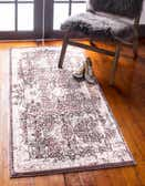2' 7 x 6' Chesterfield Runner Rug thumbnail