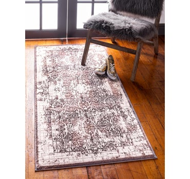 2' 7 x 6' Chesterfield Runner Rug main image