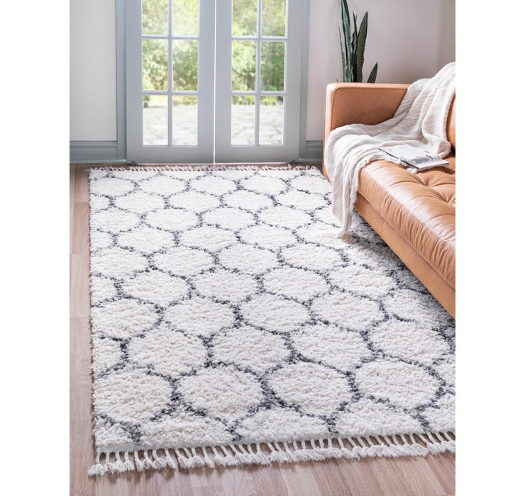 5' x 8' The Groove Rug