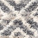 Link to Gray of this rug: SKU#3143757