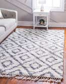8' x 10' The Groove Rug thumbnail