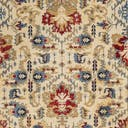 Link to Ivory of this rug: SKU#3143807