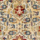 Link to Ivory of this rug: SKU#3143810