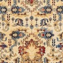Link to Ivory of this rug: SKU#3143811