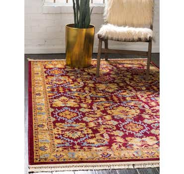 Image of  Red Kennedy Rug