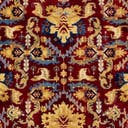 Link to Red of this rug: SKU#3143810