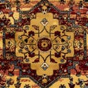 Link to Red of this rug: SKU#3143882