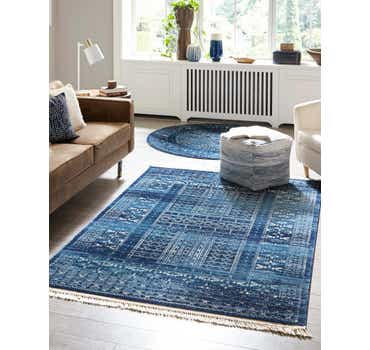 Image of 6' x 9' Georgetown Rug
