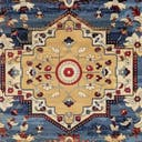 Link to Blue of this rug: SKU#3143879