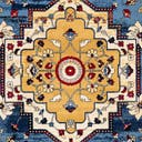Link to Blue of this rug: SKU#3143881