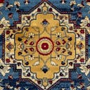 Link to Blue of this rug: SKU#3143882
