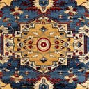 Link to Blue of this rug: SKU#3143884