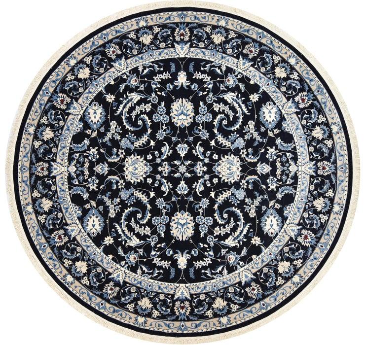 305cm x 305cm Classical Round Rug