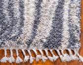 8' x 8' Lagom Shag Square Rug thumbnail