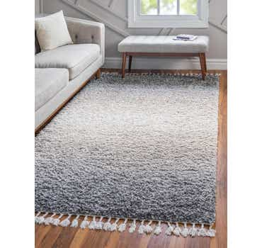 Image of 4' x 6' The Groove Rug