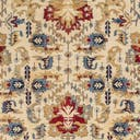Link to Ivory of this rug: SKU#3144019