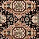 Link to Black of this rug: SKU#3144074
