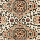 Link to Ivory of this rug: SKU#3144074