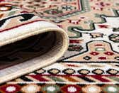 3' x 11' 10 Gharajeh Runner Rug thumbnail