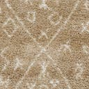 Link to Taupe of this rug: SKU#3144130