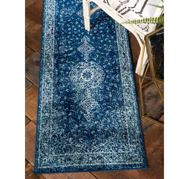 Image of 2' x 13' Bexley Runner Rug