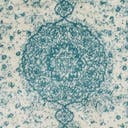 Link to Turquoise of this rug: SKU#3144185