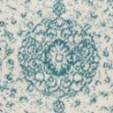 Link to Turquoise of this rug: SKU#3144199