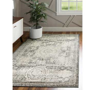 Image of  Ivory Dover Rug