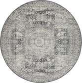 8' x 8' Dover Round Rug thumbnail