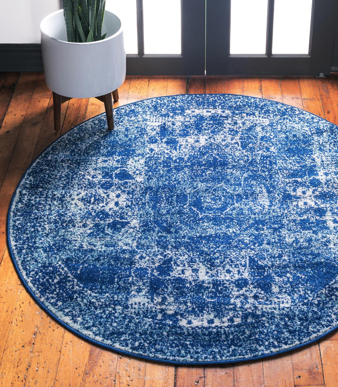 Bexley Round Rug Irugs Uk