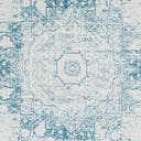 Link to Turquoise of this rug: SKU#3144251