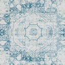 Link to Turquoise of this rug: SKU#3144243