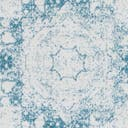 Link to Turquoise of this rug: SKU#3144245