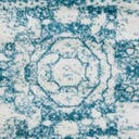 Link to Turquoise of this rug: SKU#3144268