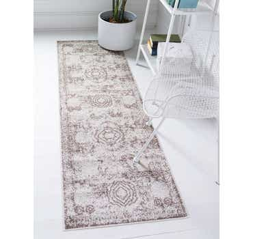 Image of 2' x 8' 8 Bexley Runner Rug