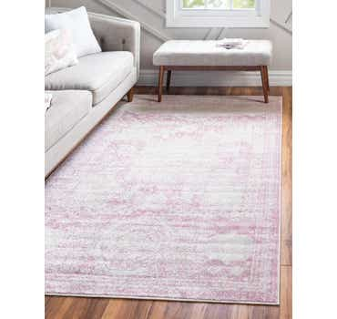 Image of  Pink Dover Rug