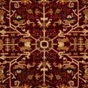 Link to Burgundy of this rug: SKU#3144404