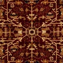 Link to Burgundy of this rug: SKU#3144369