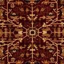 Link to Burgundy of this rug: SKU#3144378