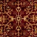 Link to Burgundy of this rug: SKU#3144380