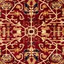 Link to Burgundy of this rug: SKU#3144382