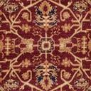 Link to Burgundy of this rug: SKU#3144383