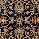 Link to Navy Blue of this rug: SKU#3144381