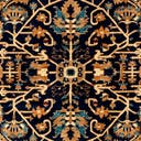 Link to Navy Blue of this rug: SKU#3144382