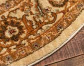 245cm x 245cm Graham Round Rug thumbnail
