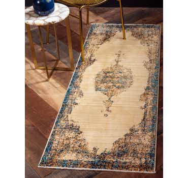 Image of 2' 2 x 9' 10 Graham Runner Rug