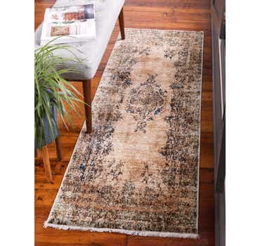 Image of 2' 2 x 6' Graham Runner Rug