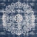Link to Dark Blue of this rug: SKU#3144513