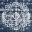 Link to Dark Blue of this rug: SKU#3144513