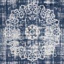 Link to Dark Blue of this rug: SKU#3144514